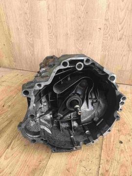 Коробка передач passat b5 1.9 tdi 01e300046 6 передач, фото