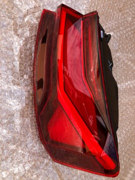 Audi a5 rs5 8w рестайлинг фонарь задний правый matrix us, фото