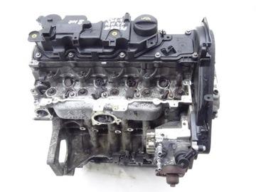 Peugeot 207 1.4 e-hdi 8hr двигатель измерение распечатка, фото