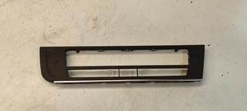 Рамка корпуса блок mmi audi a6 c7 4g1863263c, фото