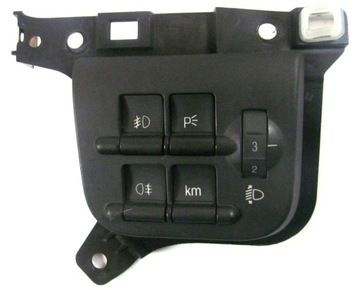 Alfa romeo 159 панель переключатель выключатель подсветок, фото