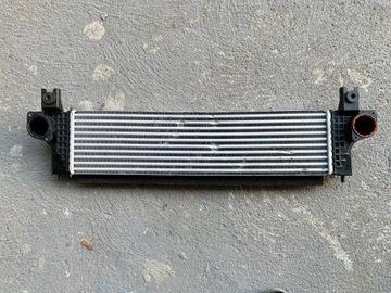 Интеркулер suzuki vitara 1.4 boosterjet 2020 год, фото