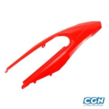 Крыло заднее tun'r красный beta rr по 2012 хит, фото