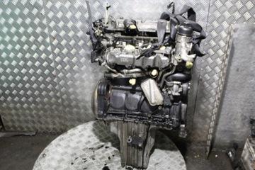 Двигатель mercedes a класса w169 2. 0cdi, фото