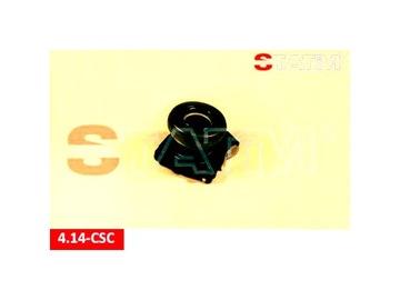 Цилиндра сцепления центральный alfa romeo 159 3.2 jts (939), фото