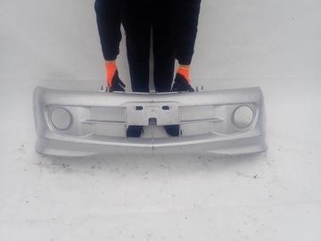 Daihatsu yrv 00 - 05 бампер передний, фото