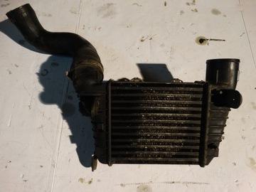 Идеальное радиатор интеркулера правая bentley 6. 0i 1, фото