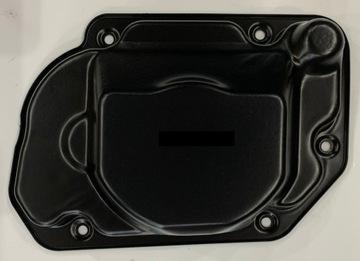 Колпачок колпак поддон коробки передач vw passat b6, фото