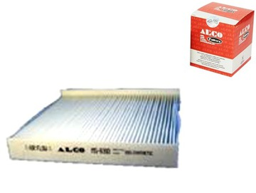 Фильтр салонный alfa romeo brera 2.2 jts (939), фото