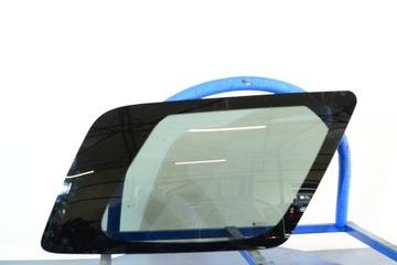 Gmc acadia denali стекло боковое левая задняя, фото