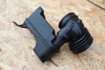 Трубка расходомера bmw m52 2.8 1744467, фото