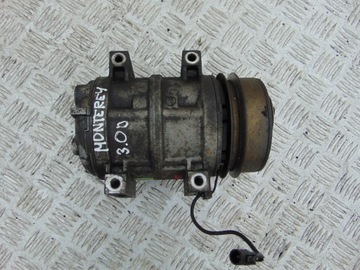 Opel monterey isuzu trooper компрессор 3.0 dti, фото