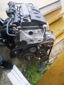 Двигатель honda civic 8 ufo 1.8 1-vtec rnc rna, фото