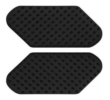 Pady боковое самоклеющаяся grip-tank x1 резина черное, фото