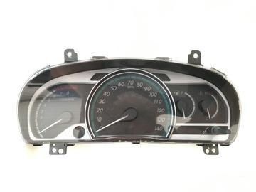 Toyota venza 3.5 09 - 16 панель приборов америка, фото