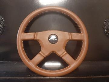 Руль lorinser momo mercedes w123 w126 dattel, фото
