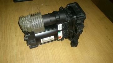 Zestawnapr компрессор подвеска fiat ducato scudo, фото