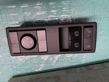 Mercedes actros mp4 блок управления стеклоподъемниками/ зеркал - новый, фото