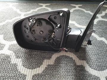 Моторчик корпуса до зеркало bmw x5, фото