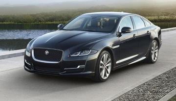 Jaguar xj xjl x351 фонаря полный светодиод ксенон биксенон, фото