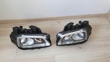 Рефлектор фара hyundai kona левая правая комплект, фото