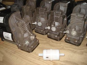 Рем комплект компрессор подвеска bmw 5 e61 60 f11 x6, фото
