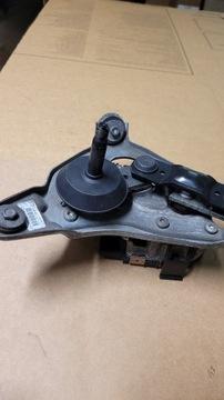 Моторчик стеклоочистителя правый peugeot 508, фото