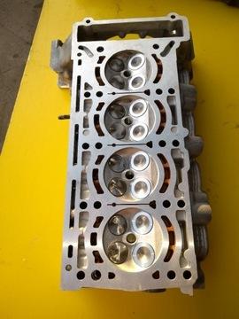 Головка mercedes e 200 компрессор c clk 1.8 m 271, фото