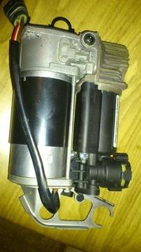 Комплект для ремонта компрессор подвеска audi q7 vw touareg, фото