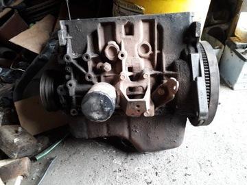 Блок двигателя+ коллектор suzuki vitara 1.6 16v 97r, фото