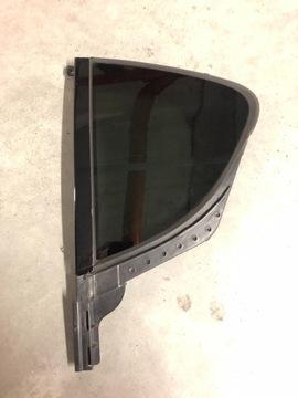 Alfa romeo stelvio стекло боковое дверь левая задняя 2018 год, фото