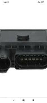 Контроллер свеч зажигания bmw e60, фото