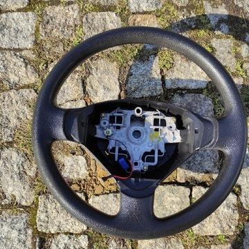 Руль peugeot 207, фото