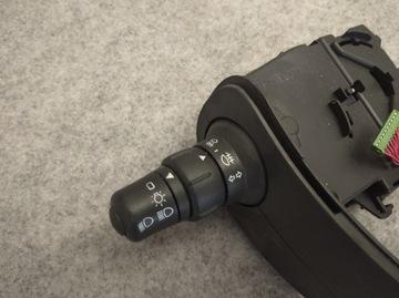 Renault clio 3 modus kangoo переключатель подсветок, фото