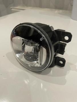Jeep renegade противотуманная фара светодиод бампер передний правый, фото