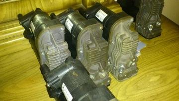 Zstnap компрессор подвеска mercedes ml w164 w221, фото