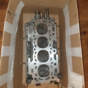 Головка двигателя toyota avensis t25 1.8 осмотреная, фото
