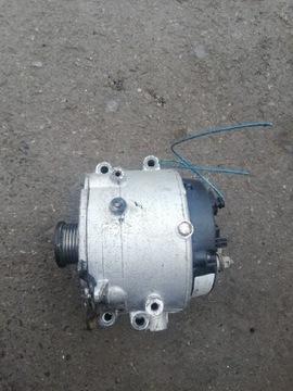 Mercedes 2.2 cdi генератор охлаждение ciecza, фото