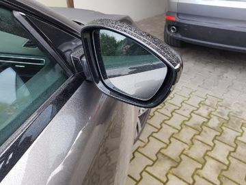 Зеркальный элемент ftch+ асистент peugeot 508gt 2 2019, фото