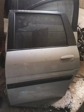 Дверь к автомобилю hyundai matrix, фото