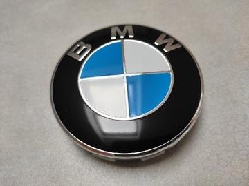 Эмблема колпачки значки колпачки bmw 68mm к дискам, фото