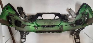 Бампер задний mercedes бензин amg gt r, фото