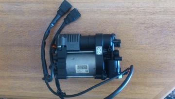 Zestnap компрессор подвеска porsche panamera cay, фото