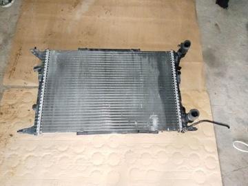 Радиатор водяной механика audi q5 8r0 2, 0 tdi, фото