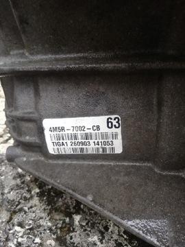 Коробка передач ford volvo fiat 2.0 4m5r-7002-cb, фото