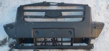 Решетка бампер ford transit mk7, фото