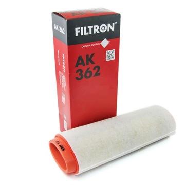 filtron фильтр воздуха ak362 bmw rover freelander - фото