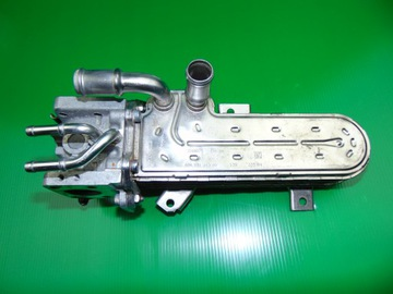 радиатор отработанных газов егр 038131513ad 1, 9tdi bkc bxe - фото