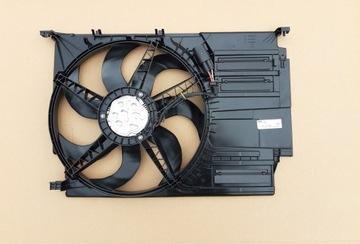 вентилятор bmw mini f54 f55 f56 f57 f60 - фото
