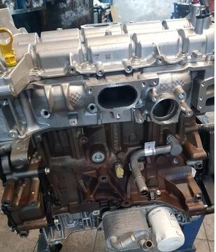 двигатель 2.0 tdci transit/custom euro 6 ymfs - фото